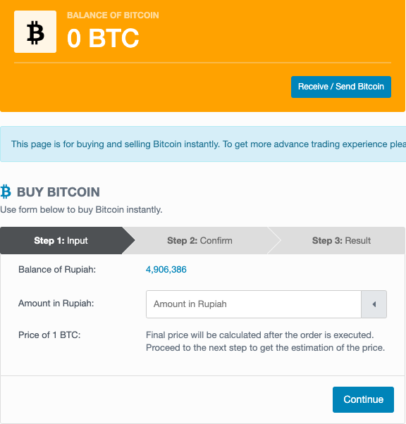 buy bitcoin indonesia