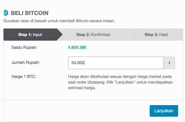 indonesia bitcoin
